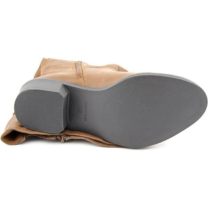 Style & Co Masen Synthétique Botte ADzs70O
