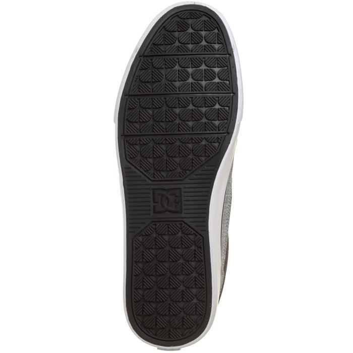 Chaussure DC Tonik TX - Special Edition Charcoal