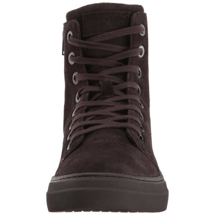Steve Madden Ormisten Sneaker Mode QC2DG Taille-44 1-2