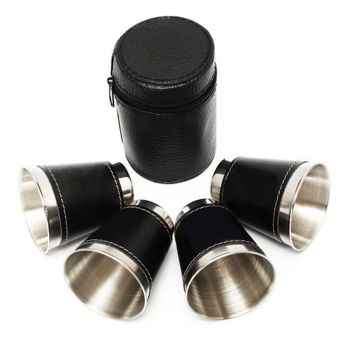 gobelet inox achat vente gobelet inox pas cher soldes d s le 10 janvier cdiscount. Black Bedroom Furniture Sets. Home Design Ideas
