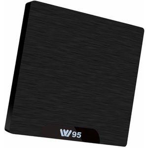 BOX MULTIMEDIA Box Multimedia TV W95 Amlogic S905W 2.0GHz Quad Co