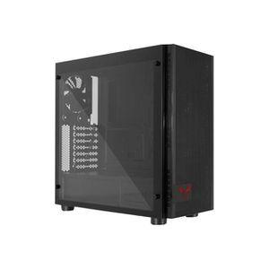 BOITIER PC  RIOTORO CR500 Tour midi ATX USB-Audio