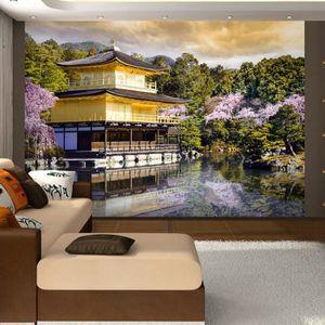 Papier Peint Japonais Achat Vente Pas Cher