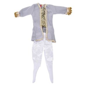 ACCESSOIRE POUPÉE Robes de soirée à la main vêtements pour poupée de