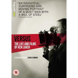 DVD FILM Versus: The Life And Films Of Ken Loach [Edizione:
