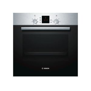 FOUR Four intégrable 66l a pyrolyse inox - HBN532E1F -