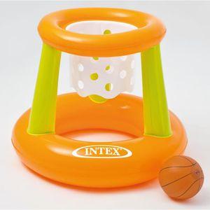 JEUX DE PISCINE INTEX Jeu De Basket gonflable pour piscine
