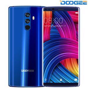 SMARTPHONE DOOGEE MIX2 Smartphone 4G Débloqué 6.0 Pouces 4060