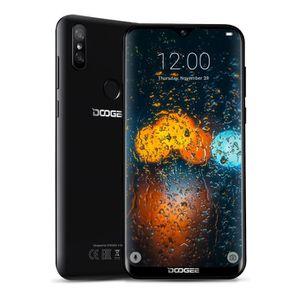 SMARTPHONE DOOGEE Y8 Smartphone 4G Débloqué 32 Go Android 9 P