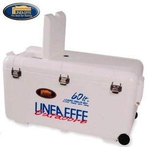 SAC ISOTHERME GLACIERE LINEAEFFE 60 LITRES