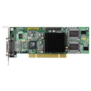 CARTE GRAPHIQUE INTERNE MATROX Millennium G550 LP PCI