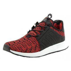 CHAUSSURES MULTISPORT Adidas - Adidas X_Plr Chaussures de Sport Rouge -