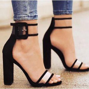 SANDALE - NU-PIEDS SHELOVEIT® Des sandales Femmes Plate-forme Gladiat
