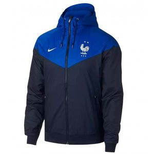5913193ef5e VESTE SPORT DE COMBAT Veste Windrunner France Nike 2 étoiles