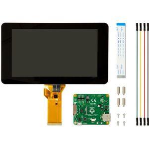 ECRAN ORDINATEUR Écran tactile 7 pouces pour Raspberry Pi