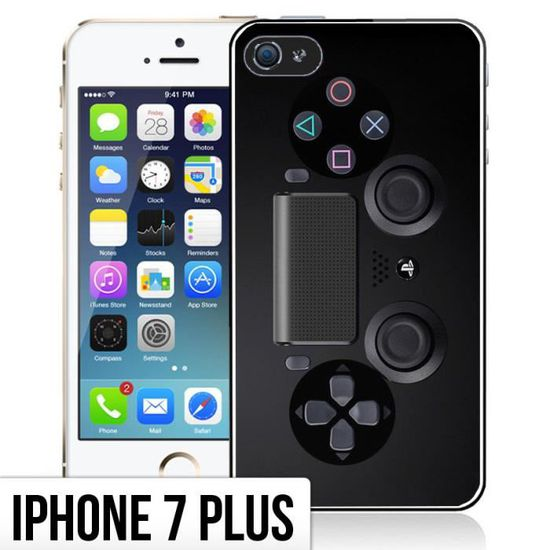 coque iphone xr ps4