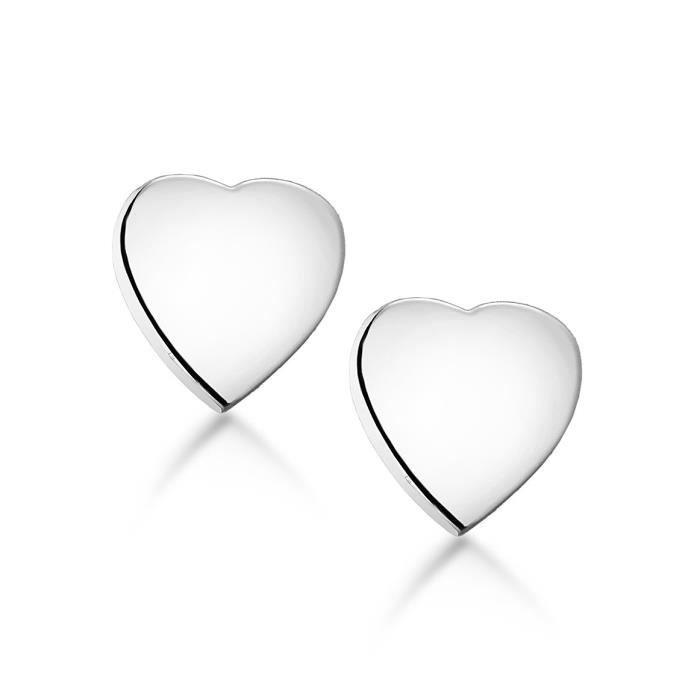Fine Earring Argent 925-1000 E7P2L