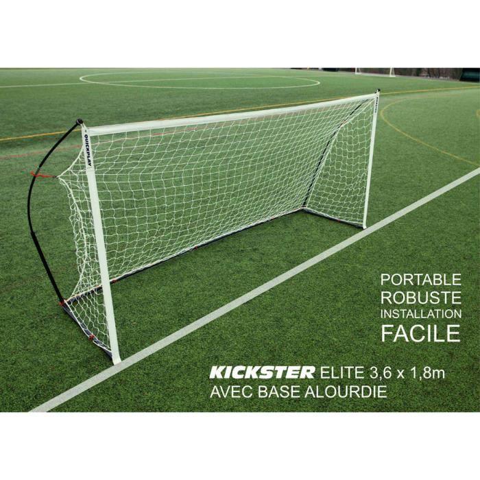 0babd7c668c24 Cage de foot professionnel Kickster Elite 3