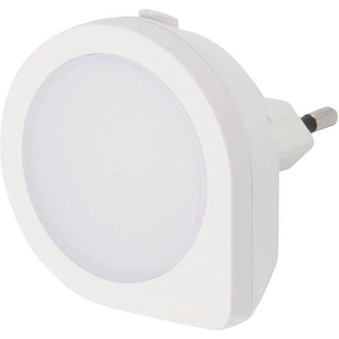 Cogex Veilleuse Led Crpusculaire Automatique  Achat  Vente