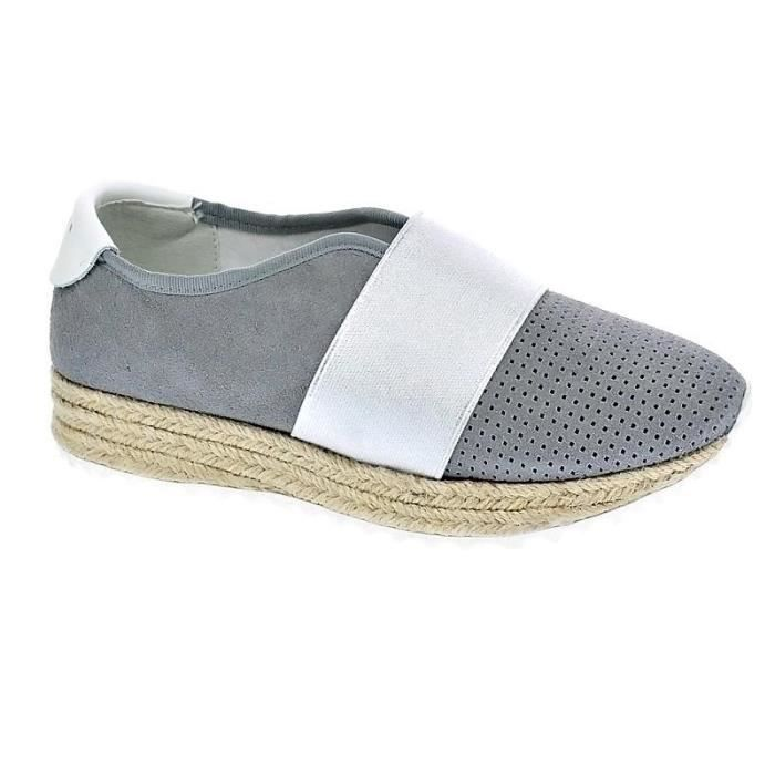 Chaussures à bout ouvert Sixty Seven femme dWDxbl