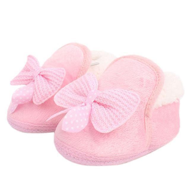 Filles ons Bb Gar petits Bottes Souples Marche Chaussures Crib Tout YwvxvpIPq