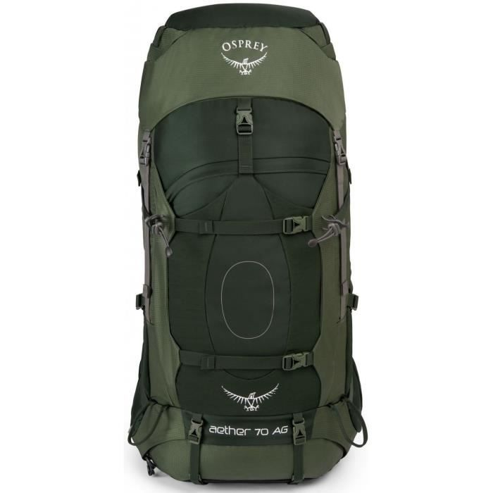Sac à dos Aether AG 70 - homme L Adirondack Green