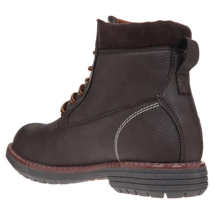 SERGIO TACCHINI Boots Cervino Homme