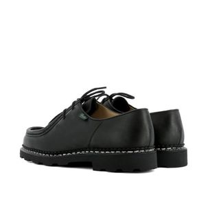 Much More - Chaussures noires Finan cD4JqxLx