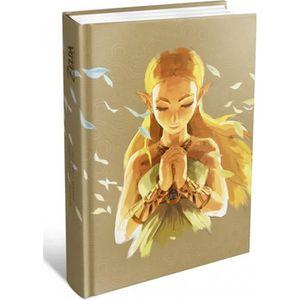 GUIDE JEUX VIDÉO Guide de jeu - The Legend Of Zelda: Breath of the