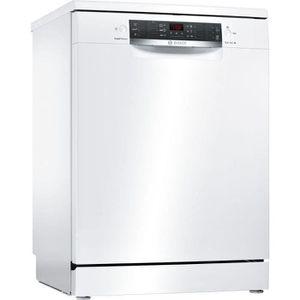 Lave-Vaisselle 60cm SMS46JW03E