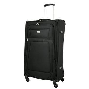 VALISE - BAGAGE Aerolite Bagage Valise Souple Enregistrement Renfo