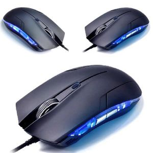 SOURIS New Cobra optique 1600 DPI USB Wired Gaming Mouse