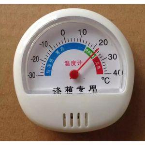 THERMOMÈTRE AQUATIQUE  Mini thermomètre spécial pour le réfrigérateur con