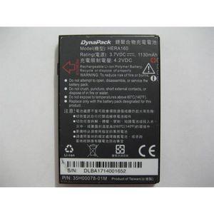 BATTERIE VÉHICULE Batterie rechargeable DynaPack HERA160 d'origine p