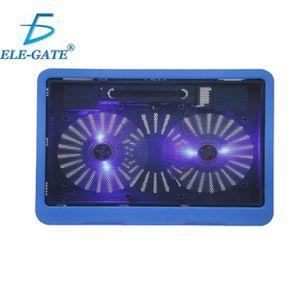 SUPPORT PC ET TABLETTE C2 base de radiateur d'ordinateur portable muet su