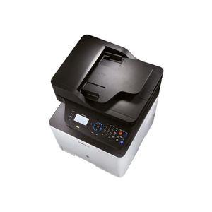 IMPRIMANTE Samsung CLX-4195FN Imprimante multifonctions coule