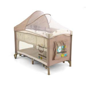 lit pliant parc bebe achat vente lit pliant parc bebe pas cher cdiscount. Black Bedroom Furniture Sets. Home Design Ideas
