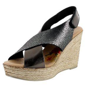 femme nu 4064 marila pieds sandales 4064 qAxUPwqtZ
