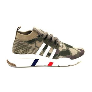BASKET ADIDAS SNEAKERS EQT SUPPORT MID ADV PK CAMO BIANCO