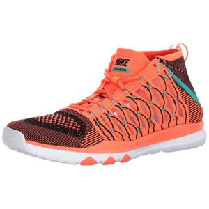 finest selection c2442 bcb6a BASKET NIKE Train ultrarapides Flyknit course - formation
