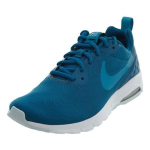 low priced 86992 021bc BASKET NIKE baskets air max motion femme RYU27 Taille-39