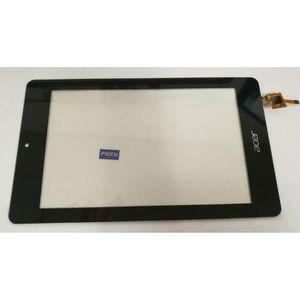 TABLETTE TACTILE noir: ecran tactile touchscreen digitizer tablette
