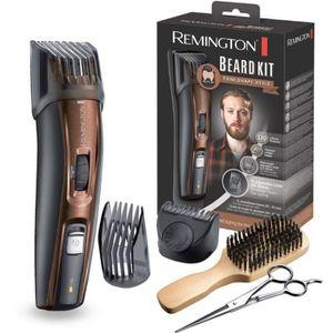 TONDEUSE A BARBE REMINGTON Tondeuse barbe Beard Kit MB4045