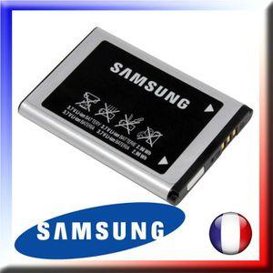 Batterie téléphone Batterie Originale AB463446BU SAMSUNG GT-E1050