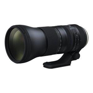 OBJECTIF Tamron SP A022 Téléobjectif zoom 150 mm 600 mm f-5