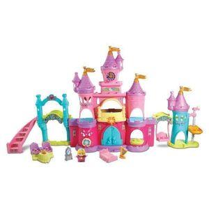 UNIVERS MINIATURE VTECH Le château magique du Royaume enchanté