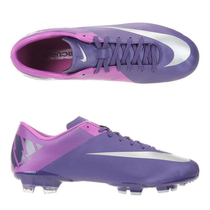 San Francisco 1647c d6074 NIKE Chaussures de Foot Victory FG PE 2012 Homme - Prix pas ...