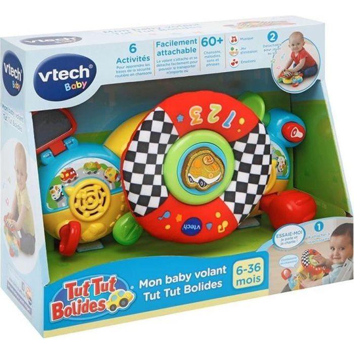 VTECH BABY - Tut Tut Bolides - Mon Baby Volant