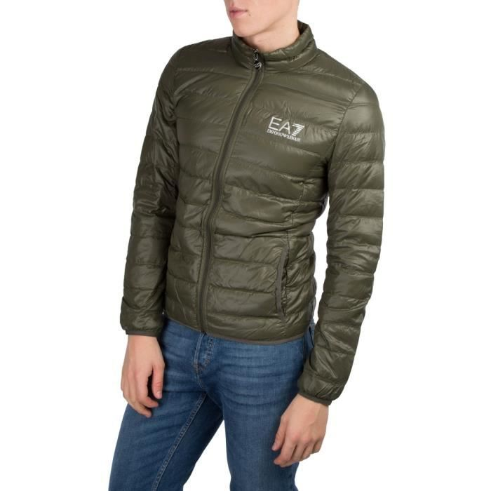 Doudoune EA7 Down Jacket Emporio Armani - Ref. 8NPB01-PN29Z-1852 ... 1e718c3da49