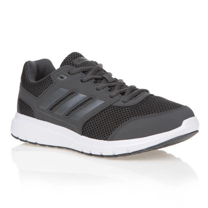 Chaussures de skate de gros grande qualité ADIDAS ORIGINALS Baskets Duramo Lite 2,0 - Homme - Noir et blanc